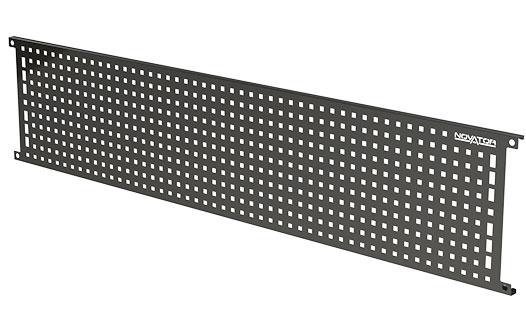 Панель перфорированная стальная «G»