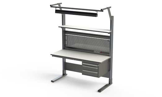 Стол esd-mebel Basic Table