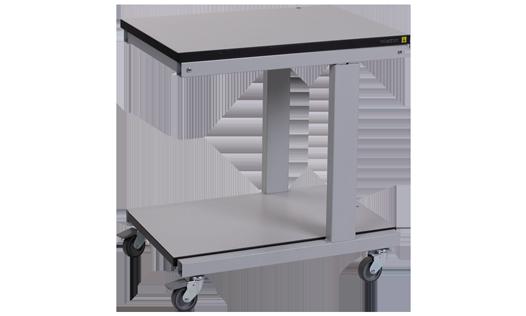 Подкатной стол «WT-A»